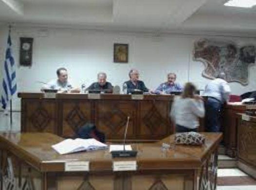 Συνεδρίαση του Δημοτικού Συμβουλίου Εορδαίας, την Τρίτη 13 Δεκεμβρίου