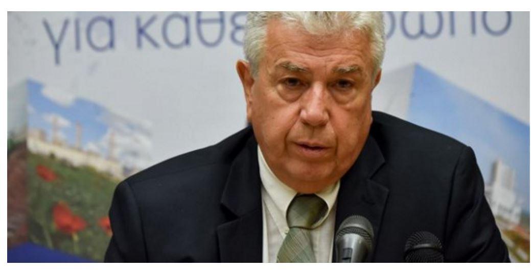 Παναγιωτάκης: Ναι σε επιχειρηματικές συνεργασίες, όχι όμως για να μοιράσουμε τα περιουσιακά στοιχεία της ΔΕΗ