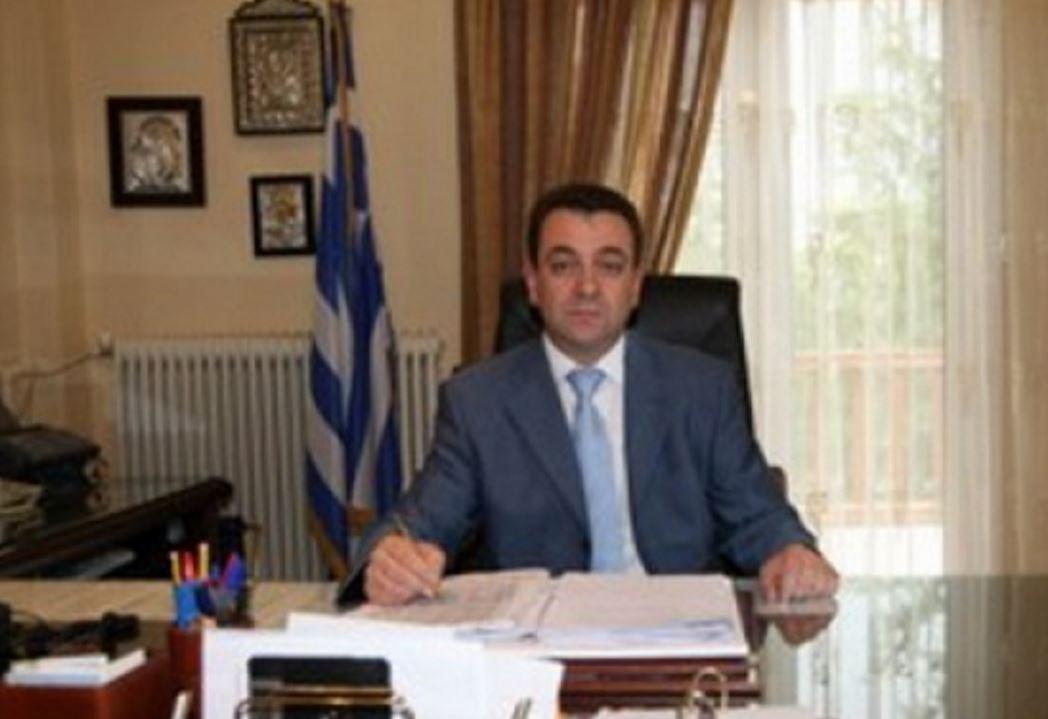 """""""Έφυγε"""" ξαφνικά από τη ζωή ο πρώην Δήμαρχος Δεσκάτης Νίκος Μίγκος"""