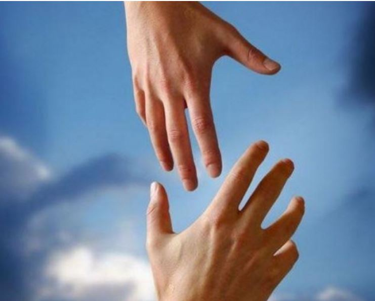 Μποδοσάκειο Νοσοκομείο Πτολεμαΐδας: 5 Δεκεμβρίου. Διεθνής Ημέρα Εθελοντή- «Καθολική Αποδοχή – Δώστε το χέρι στους Εθελοντές»
