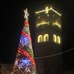 Γιορτή Γιαπρακιού και Χριστουγεννιάτικες Φωταύγειες στο σημερινό πρόγραμμα των Χριστουγεννιάτικων εκδηλώσεων του Δήμου Κοζάνης