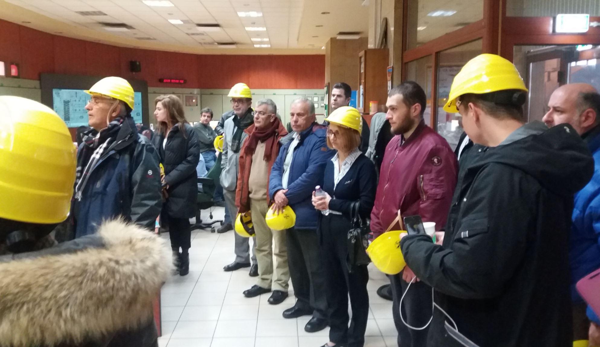 ΕΠΑ.Σ ΟΑΕΔ Μαθητείας Κοζάνης για ολοκλήρωση διακρατικής συνάντησης (Erasmus+Tandem)