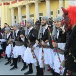 """Τα """"Μωμοέρια"""" στην κεντρική πλατεία της Κοζάνης,  την Κυριακή 18 Δεκεμβρίου, στις 12 το μεσημέρι"""