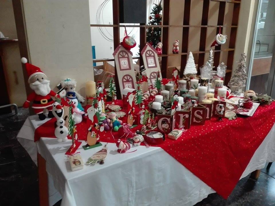 kozan.gr: Ξεκίνησε το Χριστουγεννιάτικο Bazaar του Συλλόγου Γονέων Κηδεμόνων και Φίλων ατόμων με αυτισμό Ν. Κοζάνης (Φωτογραφίες)