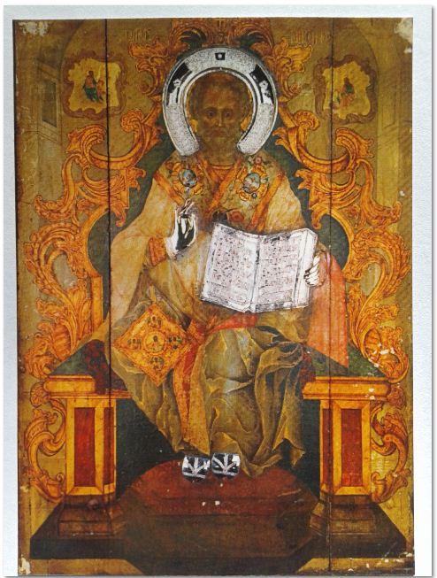 Πανηγυρίζει η Κοζάνη, παρουσία του Αρχιεπισκόπου κ. Ιερώνυμου-Απ' ευθείας τηλεοπτική και ραδιοφωνική μετάδοση