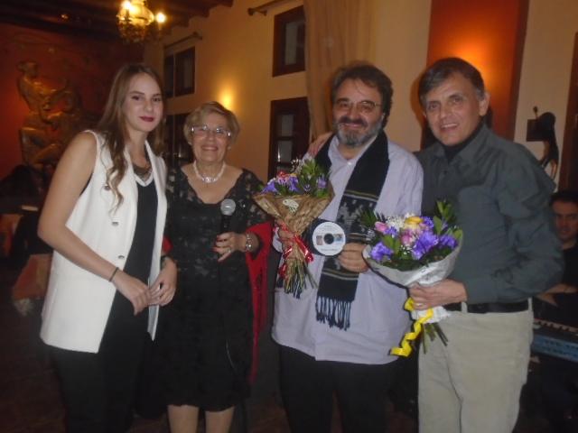 kozan.gr: Βραδιά γνωριμίας και διασκέδασης, διοργάνωσε ο Πολιτιστικός Σύλλογος Πελοποννησίων Δυτικής Μακεδονίας: «Ο Γέρος του Μοριά» (Φωτογραφίες & Βίντεο)