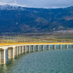 kozan.gr: Εναλλακτική μονοδρόμηση μέσω σηματοδοτών στην Υψηλή Γέφυρα των Σερβίων