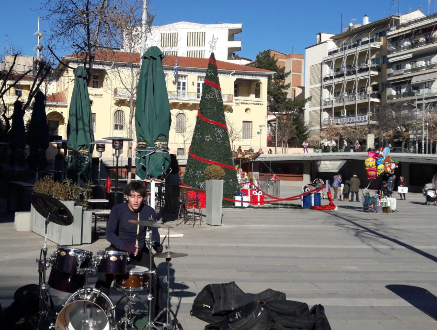 kozan.gr: Από τον πατέρα στο γιο …και η παράδοση συνεχίζεται (Βίντεο)