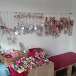 kozan.gr: Άρσις Κοζάνης: Ξεκίνησε το Χριστουγεννιάτικο Παζάρι: «Δεν ξοδεύεται η Αγάπη» (Φωτογραφίες)