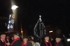 Το Σάββατο  17 Δεκεμβρίου η φωταγώγηση του χριστουγεννιάτικου δέντρου του Δήμου Εορδαίας