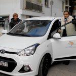 Η Κοινωφελής Επιχείρηση του Δήμου Κοζάνης ανανεώνει το στόλο των οχημάτων του «Βοήθεια στο Σπίτι» – Στην Αιανή το πρώτο νέο όχημα