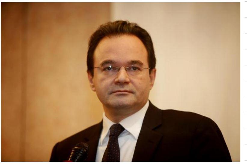 Ευθύνες στην επιτροπή Μπαρόζο επιρρίπτει ο Παπακωνσταντίνου