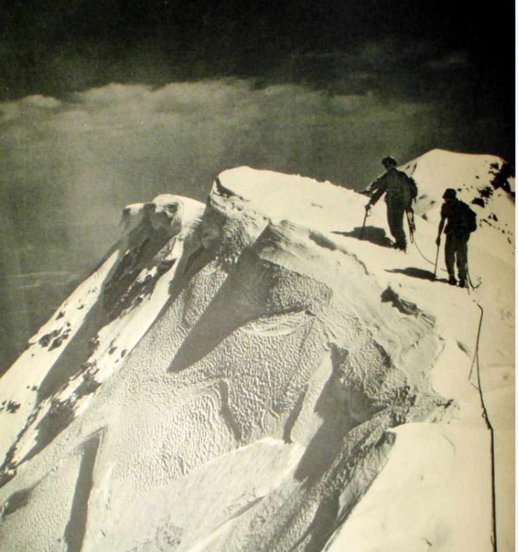 Ο ΕΟΣ Κοζάνης την Κυριακή 11.12.2016 Παγκόσμια Ημέρα Βουνού οργανώνει ορειβασία στον Όλυμπο