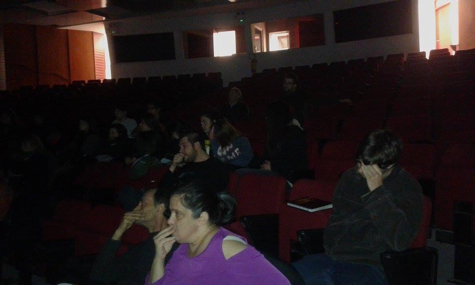 kozan.gr: Εκδήλωση, στην Πτολεμαΐδα, με αφορμή τη συμπλήρωση 8 χρόνων από τον Δεκέμβρη του 2008 και τη δολοφονία Γρηγορόπουλου <font color=#ff0000>(Φωτογραφίες & Βίντεο)</font>