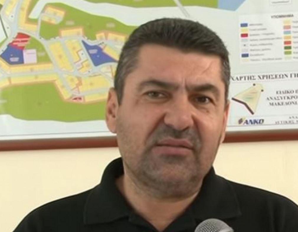 Κουπτσίδης κατά Δασταμάνη: Ντροπή και Αίσχος