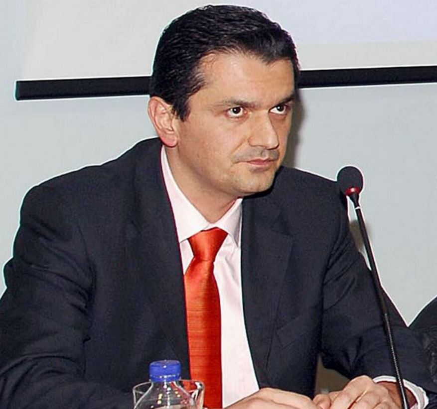 Γιώργος Κασαπίδης: Έξαρση της παραοικονομίας στην αγορά οίνου λόγω της επιβολής ΕΦΚ.