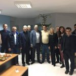 kozan.gr: Ο Αναπληρωτής Γραμματέας Οργανωτικού της ΝΔ, Χρήστος Βλαχοκώστας, για την πρόσφατη επίσκεψή του στη ΝΟΔΕ Κοζάνης