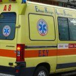 Εργατικό ατύχημα στα Γρεβενά – 41χρονος έπεσε απο τον 3ο όροφο