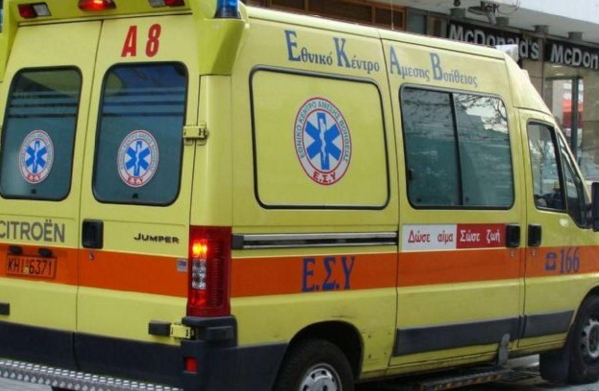 Σοβαρός τραυματισμός 52χρονου αγρότη στην Ελάτη – Νοσηλεύεται στην εντατική νοσοκομείου της Θεσσαλονίκης και φέρεται να έχει διαφύγει τον κίνδυνο για τη ζωή του