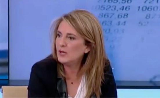 Η βουλευτής Καστοριάς, Ολυμπία Τελιγιορίδου, πανηγυρίζει που δεν θα γίνουν διόδια στον Αλιάκμονα – Δείτε τι αναφέρει στο δελτίο τύπου που απέστειλε