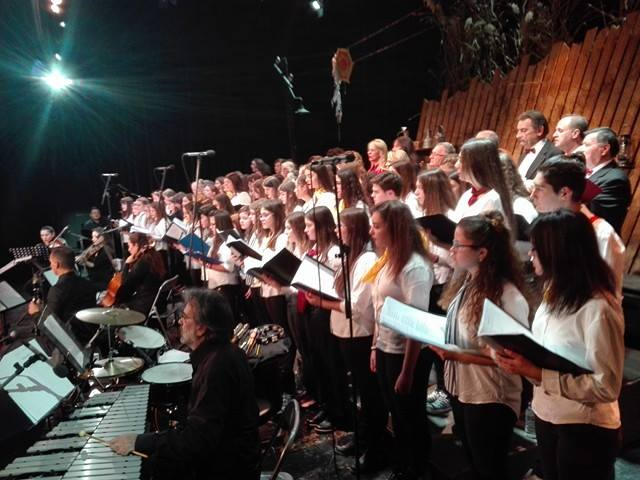 kozan.gr: Kοζάνη: Μαγευτικό μουσικό οδοιπορικό από την Σόνια Θεοδωρίδου (Φωτογραφίες & Βίντεο)