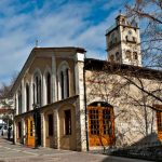 Ιερά Μητρόπολη Σερβίων και Κοζάνης: Ιερές Ακολουθίες Μ. Τεσσαρακοστής & Χειροτονία Κληρικού