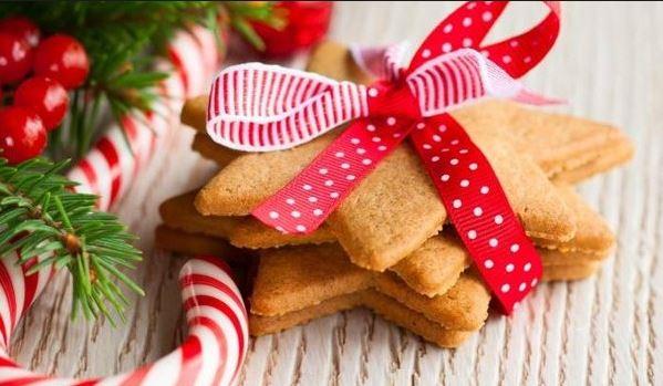 «Πλάθω κουλουράκια»  για το παζάρι του Αγίου Νικολάου Κοζάνης,  την Κυριακή 18 Δεκεμβρίου