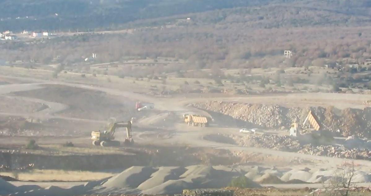 kozan.gr: Σε ποιο στάδιο βρίσκονται οι εργασίες για την Πανεπιστημιούπολη Δ. Μακεδονίας – Βίντεο σημερινής (14/12) λήψης
