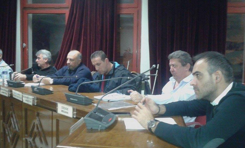 kozan.gr: Ψηφίστηκε, κατά πλειοψηφία, ο προϋπολογισμός οικονομικού Έτους 2017, στο δήμο Εορδαίας (Βίντεο)