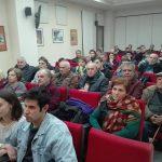 kozan.gr: Η Τομεακή Επιτροπή Κοζάνης του ΚΚΕ, διοργάνωσε εκδήλωση για τα 70 χρόνια από την ίδρυση του ΔΣΕ (Φωτογραφίες & Βίντεο)