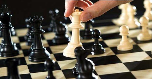 «Υψηλάντεια 2017» – Σκακιστικοί αγώνες