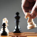 Μεγάλη επιτυχία στην εκδήλωση κοπής της πίτας, των σκακιστικών συλλόγων στην Πτολεμαΐδα – Ασφυκτικά γεμάτη η αίθουσα στις βραβεύσεις των αθλητών