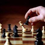 4ο τουρνουά σκακιού «ΕΛΕΥΘΕΡΙΑ» Πτολεμαΐδας 2018 την Κυριακή 21 Οκτωβρίου