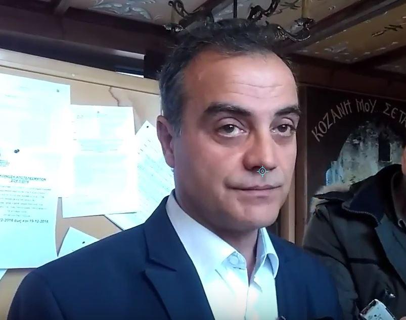 kozan.gr: Την Δευτέρα κλιμάκιο φορέων Πολιτικής Προστασίας από τη Γαλλία στη Δ. Μακεδονία (Bίντεο)