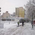 Δήμος Κοζάνης: Ενημέρωση πολιτών για την αντιμετώπιση χειμερινών καιρικών φαινόμενων