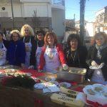 Εμπορικός Σύλλογος Σερβίων: Εορταστική ατμόσφαιρα στην Κεντρική Πλατεία Σερβίων (Φωτογραφίες-Βίντεο)