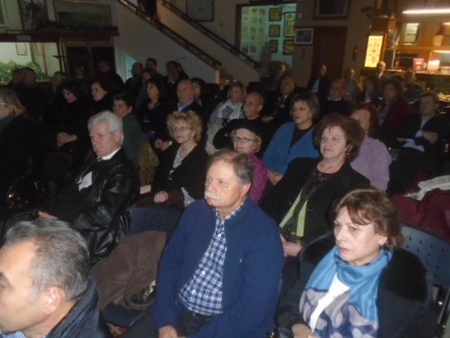 kozan.gr: Εκδήλωση – ομιλία, για την επαρχία της Προύσας στην περιοχή της αρχαίας Βιθυνίας, διοργάνωσαν οι Μικρασιάτες Κοζάνης  (Βίντεο & Φωτογραφίες)