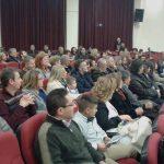 kozan.gr: Χριστουγεννιάτικοι ύμνοι στην καθιερωμένη συναυλία στο αμφιθέατρο του Μουσικού Σχολείου Πτολεμαΐδας  (Φωτογραφίες)