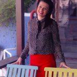 kozan.gr: Η Ευφροσύνη Παπαστεργίου, από τα Κρανίδια του δήμου Σερβίων – Βελβεντού, κατετάγη 1η  στο Διαγωνισμό Υποψηφίων Σπουδαστών στην Εθνική Σχολή ∆ικαστικών Λειτουργών