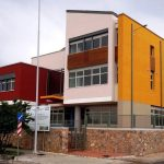 O συνδυασμός Ενότητα για το Δήμο Κοζάνης, στη χθεσινή εκδήλωση, για το Πρότυπο Βιοκλιματικό Σχολικό Συγκρότημα στη ΖΕΠ