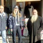Δώρα και άλλα είδη προσέφεραν οι Διευθύνσεις Αστυνομίας της Δυτικής Μακεδονίας σε φορείς και συλλόγους (Φωτογραφίες)