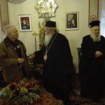 kozan.gr: Κάλαντα Χριστουγέννων, από το πρωί της Παρασκευής, στο Επισκοπείο Κοζάνης (Φωτογραφίες & Βίντεο)