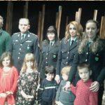 H χριστουγεννιάτικη παιδική εκδήλωση που συνδιοργάνωσε η Ένωση Αστυνομικών Υπαλλήλων Κοζάνης και η Δ.Α. Κοζάνης