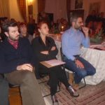 kozan.gr: Σε εορταστική ατμόσφαιρα η εκδήλωση «Μουσική και λόγος των Χριστουγέννων» που πραγματοποιήθηκε στο γραφείο του Δημάρχου Κοζάνης   (Φωτογραφίες-Βίντεο)