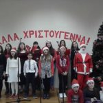 kozan.gr: Η Χριστουγεννιάτικη Συναυλία του Νέου Ωδείου Πτολεμαΐδας (Βίντεο-Φωτογραφίες)