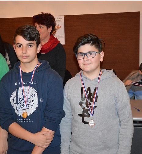 Εξαιρετική παρουσία των σκακιστών –τριών των συλλόγων της Πτολεμαΐδας στο  14ο τουρνουά σκακιού «Κύπελλο  Φωτιάς» 2016