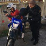 Επίσκεψη αντιπροσωπείας της Ένωσης Αστυνομικών Υπαλλήλων Κοζάνης στο Ειδικό σχολείο Κοζάνης, ΚΔΑΠ-μεΑ Κοζάνης & Ειδικό Εργαστήριο Κοζάνης
