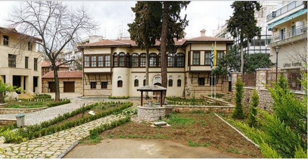 Μεταφέρονται τα Γραφεία  της Ιεράς Μητροπόλεως Σερβίων & Κοζάνης, στο κτίριο πλάι στο Ιερό Επισκοπείο Κοζάνης