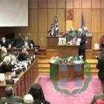 kozan.gr: A. Kοσματόπουλος: «Ο δικός μου δήμος, είναι ο μόνος δήμος που έχει δημιουργήσει μέχρι τώρα 180 θέσεις εργασίας, με προοπτική να εξαφανίσει την ανεργία» (Βίντεο)