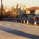 Επιστολή αναγνώστη στο kozan.gr: Προστατευτικό κιγκλίδωμα στην αρχή της οδού Μακρυγιάννη